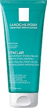 Voňavky, Parfémy, kozmetika Mikropeelingový gél na čistenie problémovej pokožky tváre a tela - La Roche-Posay Effaclar Micro-Peeling Purifying Gel