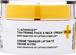 Voňavky, Parfémy, kozmetika Spevňujúci krém na tvár a krk - StriVectin Tl Advanced Tightening Face And Neck Cream Plus