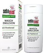 Voňavky, Parfémy, kozmetika Emulzia pre suchú pleť - Sebamed Trockene Haut Wash Emulsion