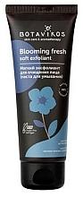 Voňavky, Parfémy, kozmetika Hydratačná čistiaca pasta - Botavikos Blooming Fresh Soft Exfoliant