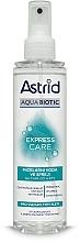 Voňavky, Parfémy, kozmetika Micelárna voda - Astrid Aqua Biotic Express Care