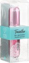 Voňavky, Parfémy, kozmetika Rozprašovač - Travalo PortaScent Hot Pink