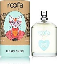 Voňavky, Parfémy, kozmetika Roofa Cool Kids Egypt Girl Leila - Toaletná voda