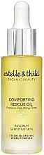 Voňavky, Parfémy, kozmetika Olej na tvár - Estelle & Thild BioCalm Comforting Rescue Oil