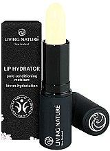 Voňavky, Parfémy, kozmetika Balzam na pery - Living Nature Lip Hydrator