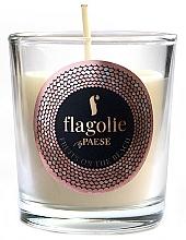 """Voňavky, Parfémy, kozmetika Vonná sviečka """"Ovocie na pláži"""" - Flagolie Fragranced Candle Fruits On The Beach"""