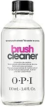 Voňavky, Parfémy, kozmetika Prostriedok na čistenie štetcov - O.P.I. Brush Cleaner