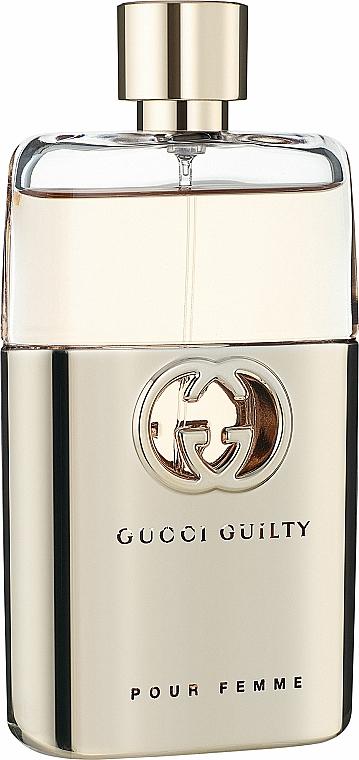 Gucci Guilty Pour Femme - Parfumovaná voda