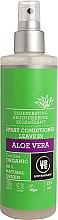 """Voňavky, Parfémy, kozmetika Regeneračný sprejový kondicionér na vlasy """"Aloe vera"""" - Urtekram Regenerating Aloe Vera Spray Conditioner"""