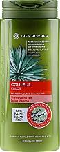 Voňavky, Parfémy, kozmetika Ošetrovací šampón pre farbené vlasy - Yves Rocher Couleur Color Shampoo