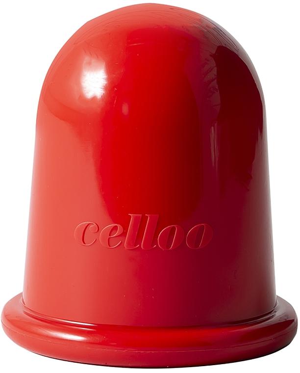 Silikónová nádoba proti celulitíde - Celloo Anti-cellulite Cuddle Bubble Regular