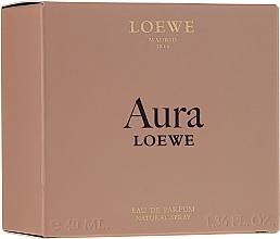 Voňavky, Parfémy, kozmetika Loewe Aura - Parfumovaná voda