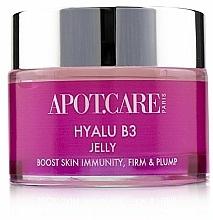 Voňavky, Parfémy, kozmetika Gél na tvár - APOT.CARE Hyalu B3 Jelly
