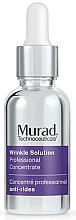 Voňavky, Parfémy, kozmetika Tvárové sérum proti vráskam - Murad Technoceuticals Wrinkle Solution Professional Concentrate