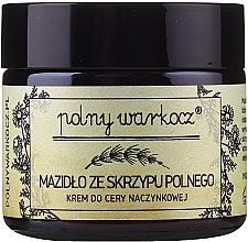 """Voňavky, Parfémy, kozmetika Masť """"Praslička"""" - Polny Warkocz"""