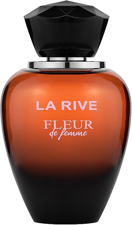 La Rive Fleur De Femme - Parfumovaná voda