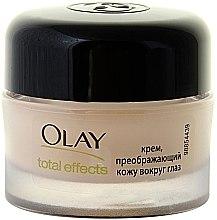 Voňavky, Parfémy, kozmetika Krém pre pleť okolo očí - Olay Total Effects 7 In One Eye Cream