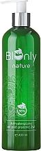 Voňavky, Parfémy, kozmetika Antialergický sprchový gél a šampón - BIOnly Nature Antiallergic Shower Gel 2in1