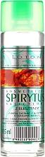 Voňavky, Parfémy, kozmetika Lotion na tvár a telo - Loton Spirytus Salicylic Cosmetic With Amber