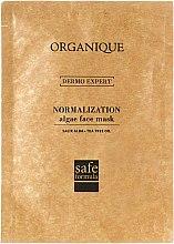 Voňavky, Parfémy, kozmetika Alginátová maska na tvár proti akne - Organique Algae Mask Anti-Acne