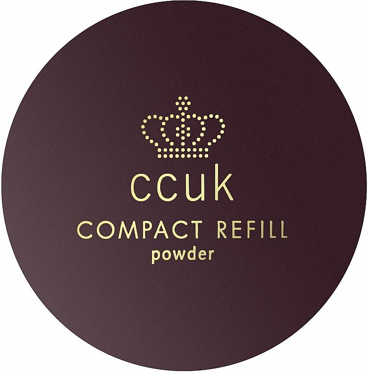 Kompaktný púder - Constance Carroll Compact Refill Powder