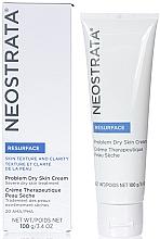 Voňavky, Parfémy, kozmetika Krém na problematickú suchú pokožku - Neostrata Resurface Problem Dry Skin