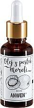 Voňavky, Parfémy, kozmetika Olej pre stredne pórovité vlasy z marhuľových jadier - Anwen Apricot Oil For Medium-Porous Hair