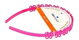 Voňavky, Parfémy, kozmetika Čelenka na vlasy, 27918, ružová - Top Choice