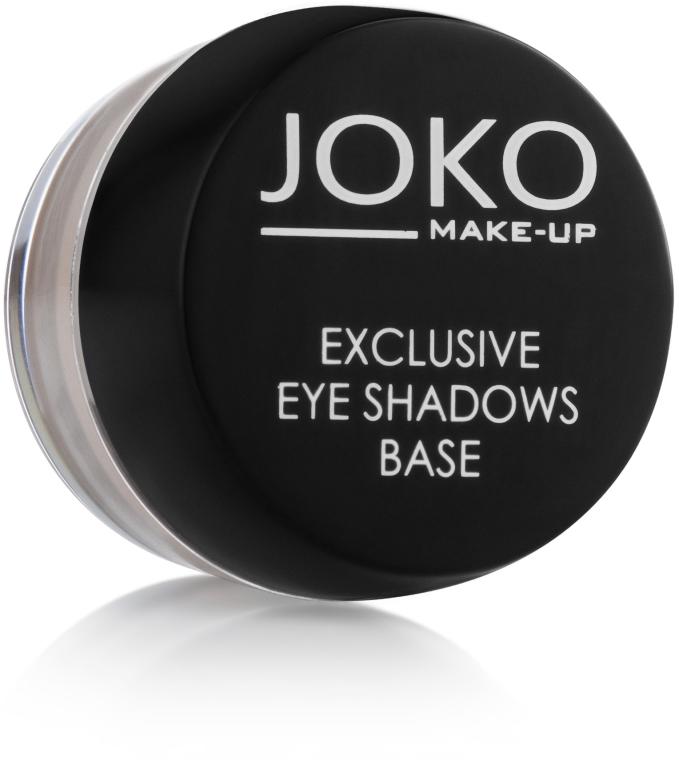 Báza pod tiene - Joko Exclusive Eye Shadows Base