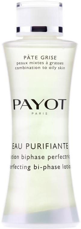 Dvojfázový čistiaci prostriedok - Payot Pate Grise Eau Purifiante