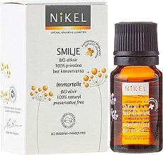 Voňavky, Parfémy, kozmetika Elixír pre tvár - Nikel Smile Bio Eliksir