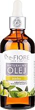 Voňavky, Parfémy, kozmetika Jojobový olej - E-Fiore Jojoba Oil