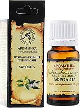 """Voňavky, Parfémy, kozmetika Aromakompozícia """"Afrodita"""" - Aromatika"""