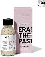 Voňavky, Parfémy, kozmetika Vyhladzujúci peeling tváre s ovocnými semenami - Veoli Botanica Effectively Smoothing Face Peeling With Fruit Seeds Erase The Past