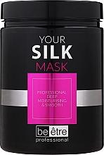 Voňavky, Parfémy, kozmetika Maska na suché vlasy - Beetre Your Silk Mask