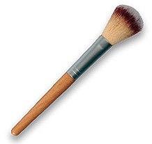 """Voňavky, Parfémy, kozmetika Štetec na lícenku a kontúrovanie, 36088 - Top Choice """"Wood"""""""