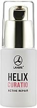 Voňavky, Parfémy, kozmetika Aktívne obnovujúce sérum so slimačím slizom - Lambre Helix Curatio Active Repair