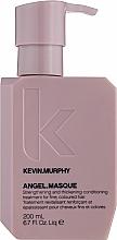 Voňavky, Parfémy, kozmetika Regeneračná maska na suché, jemné a farbené vlasy - Kevin.Murphy Angel.Masque