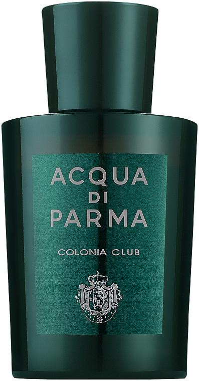 Acqua di Parma Colonia Club - Kolínska voda