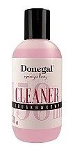 """Voňavky, Parfémy, kozmetika Prostriedok na odmasťovanie nechtov """"Jahoda"""" - Donegal Cleaner"""