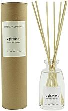 Voňavky, Parfémy, kozmetika Aromatický difúzor - Ambientair The Olphactory Grace Mint Tea & Basil