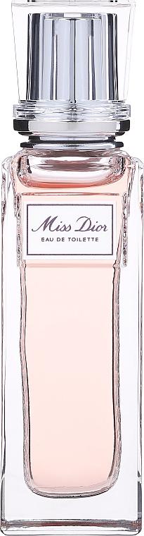 Dior Miss Dior Eau De Toilette Pearl Roller - Toaletná voda  — Obrázky N1