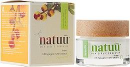 Voňavky, Parfémy, kozmetika Hydratačný krém-lifting na tvár s extraktom acmella - Natuu SuperLift Face Cream