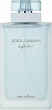 Voňavky, Parfémy, kozmetika Dolce & Gabbana Light Blue Eau Intense - Parfumovaná voda
