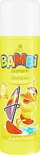 Voňavky, Parfémy, kozmetika Šampón pre deti - Pollena Savona Bambi D-phantenol Shampoo