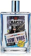 Voňavky, Parfémy, kozmetika El Charro Biker New York - Parfumovaná voda