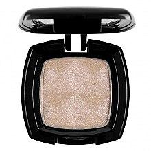 Voňavky, Parfémy, kozmetika Jediný očný tieň - NYX Professional Makeup Single Eyeshadow