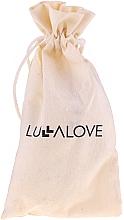 Voňavky, Parfémy, kozmetika Sada - LullaLove Yummy (hair brush + muslin)