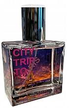 Voňavky, Parfémy, kozmetika Coscentra City Trip To Paris - Toaletná voda