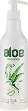 Voňavky, Parfémy, kozmetika Revitalizačný gél - Diet Esthetic Aloe Vera Gel